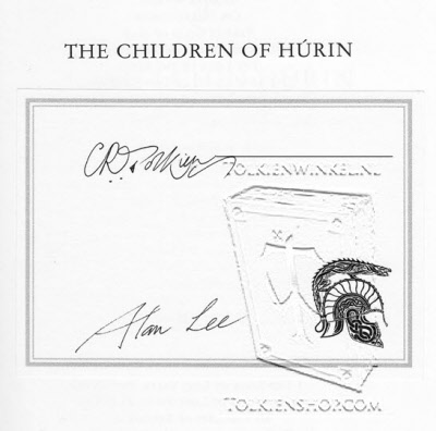 children of hurin map - photo #20